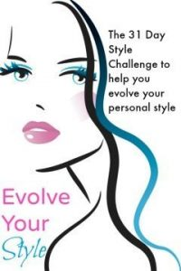 Evolve <b>Your Style</b> - Evolve-Your-Style-240-200x300