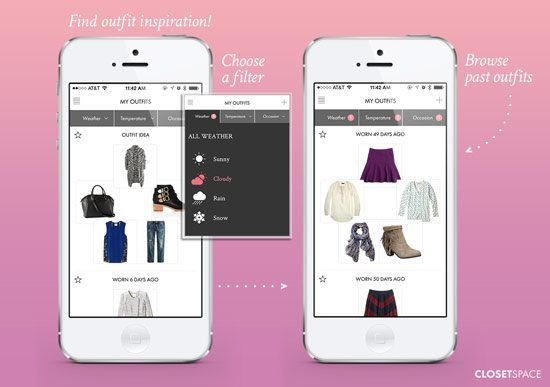 7 popular wardrobe and outfit planning apps reviewed for Space planning app