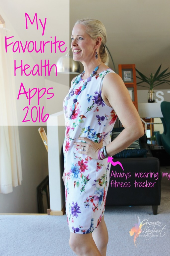 My favourite health apps 2016