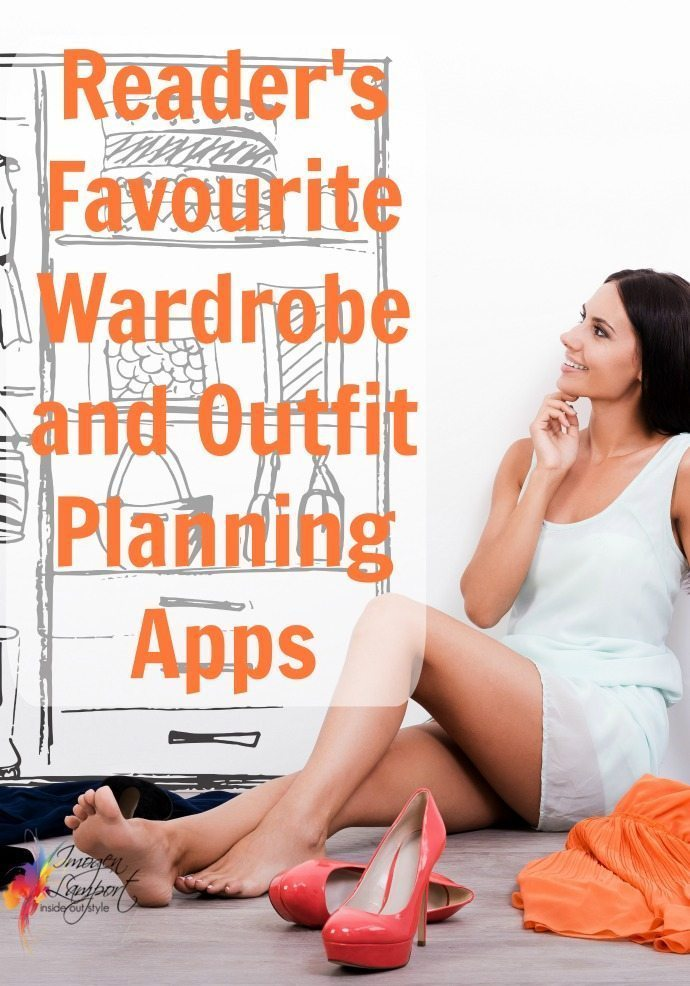 readers favourite wardrobe apps