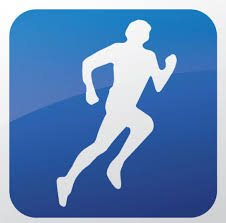 Runkeeper app - one of my favourite health apps