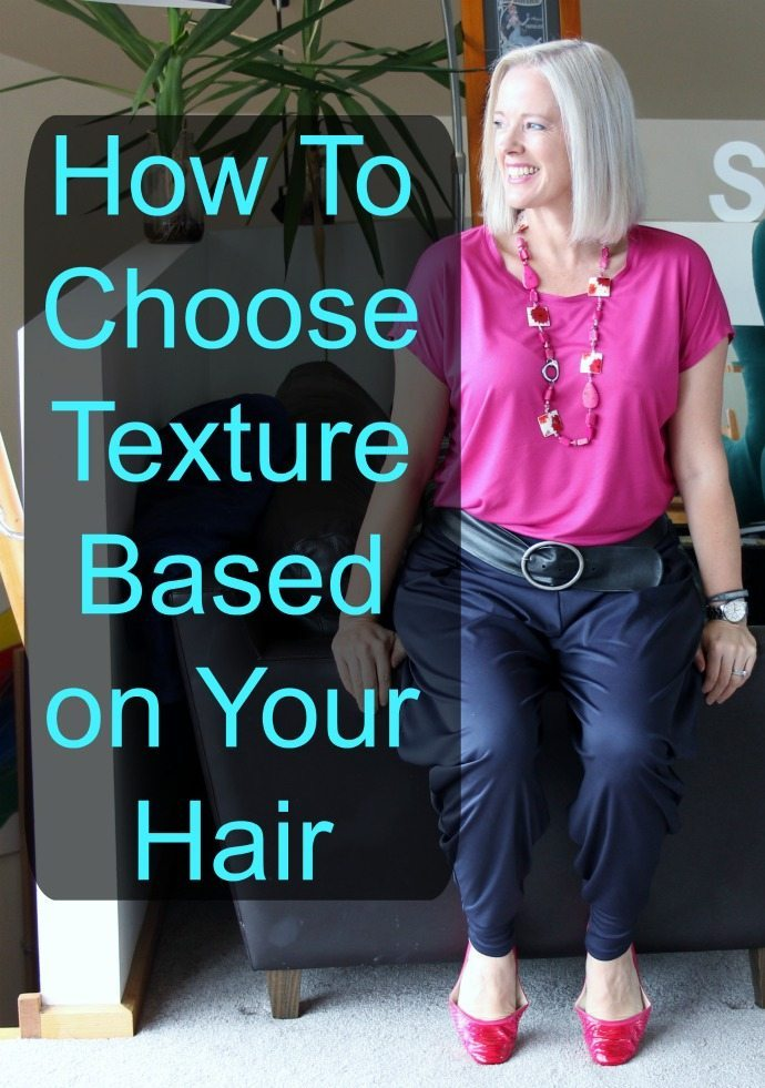 how to choose texture based on your hair